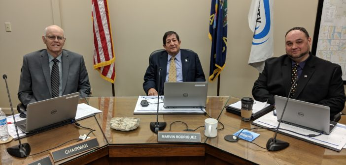 County commission approves letter to be sent to state