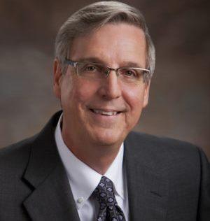 Manhattan Chamber of Commerce recognizes former legislator Tom Phillips for exemplary community service