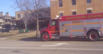 Electrical issues lead to smoke reports in multiple buildings near Aggieville