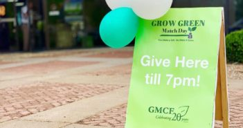 Grow Green Match Day surpasses $500,000 in 24-hours of giving