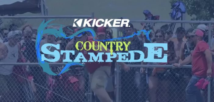Country Stampede organizers planning major announcement ahead of event