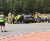 Update: Victims of Monday crash identified, one person cited