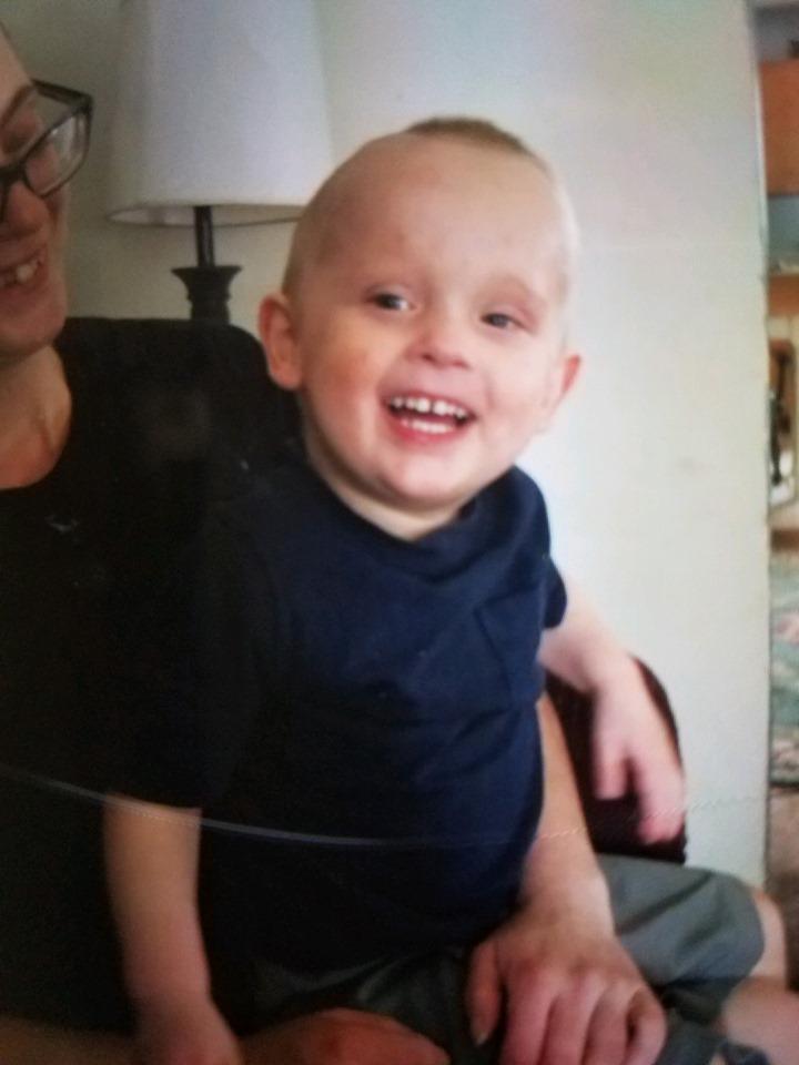 Update: Clay Center Police say missing boy found safe - News Radio KMAN