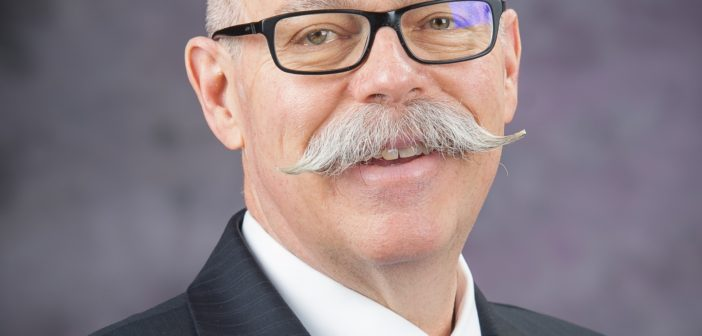 K-State chooses Minton for Dean of Agriculture and KSRE