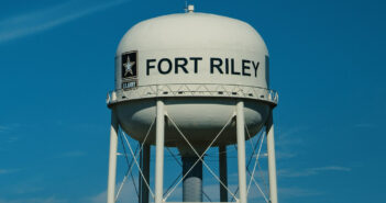 Fort Riley commanding general announces recipient of the 2021 Distinguished Trooper Award