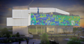STAR Bonds Approved for Proposed Museum of Art and Light