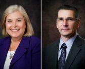 K-State senior administrators to retire in 2022